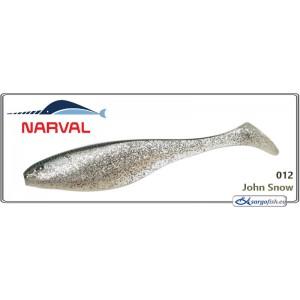 Silikona māneklis NARVAL Commander Shad 10 - 012