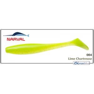 Silikona māneklis NARVAL Choppy Tail 10 - 004