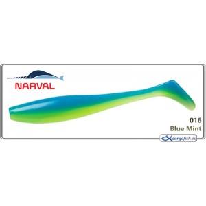 Silikona māneklis NARVAL Choppy Tail 10 - 016