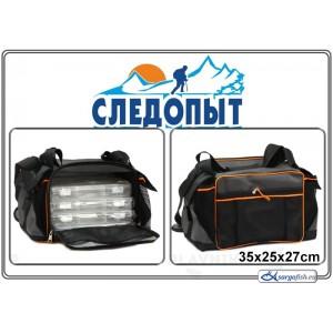 Soma SLEDOPIT Lure Bag - XL