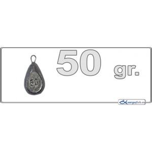 Svariņš PLAKANS - 50