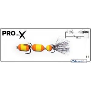 Māneklis PRO-X Mandula - 11