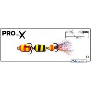Māneklis PRO-X Mandula - 13