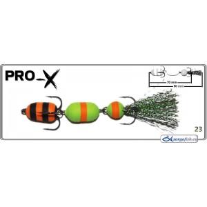 Māneklis PRO-X Mandula - 23