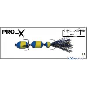 Māneklis PRO-X Mandula - 24