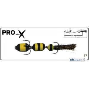 Māneklis PRO-X Mandula - 27