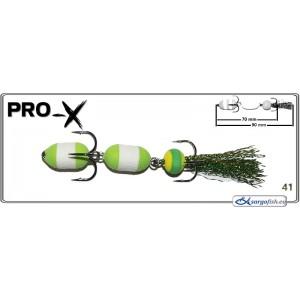 Māneklis PRO-X Mandula - 41