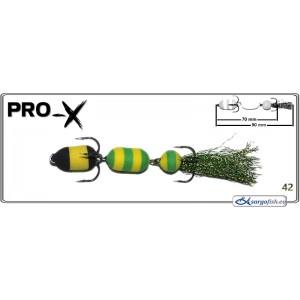 Māneklis PRO-X Mandula - 42
