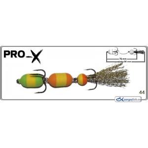 Māneklis PRO-X Mandula - 44