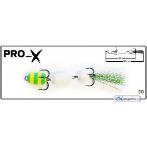 Māneklis PRO-X Mandula - 50