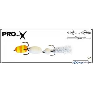Māneklis PRO-X Mandula - 52