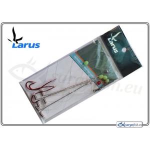 Оснастка для рыбалки LARUS «05» 0.5 - 0.40