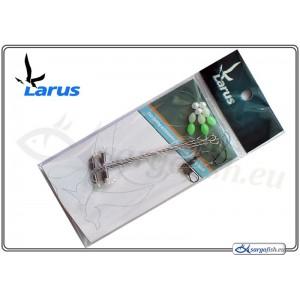 Оснастка для рыбалки LARUS «07» 0.5 - 0.37