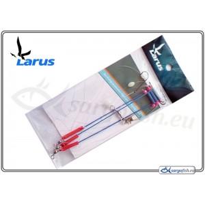 Оснастка для рыбалки LARUS «08» 0.5 - 0.37