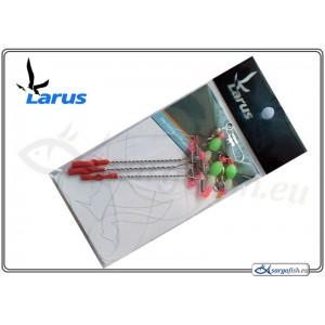 Оснастка для рыбалки LARUS «13» 0.5 - 0.40