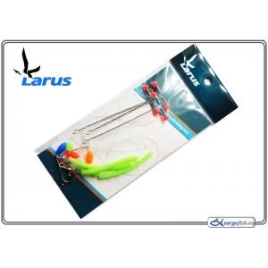 Zvejas piederums LARUS 16 0.5 - 0.40