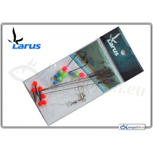 Zvejas piederums LARUS 17 0.5 - 0.40