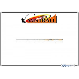 Makšķerkāts MISTRALL Zino SPIN - 210, 4-16