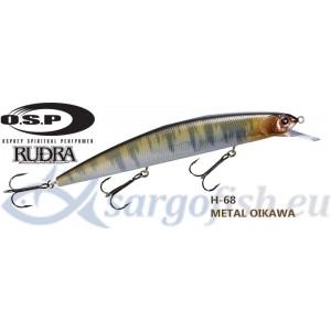 Воблер O.S.P RUDRA 130SP - H68