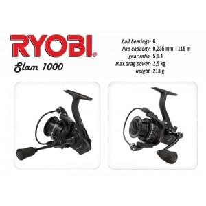 Spole RYOBI Slam - 1000