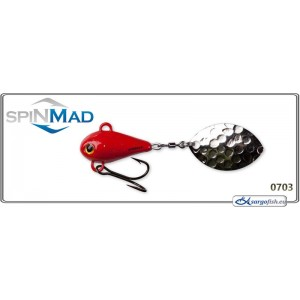 Šupiņš SPINMAD MaG 06 - 0703