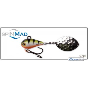 Šupiņš SPINMAD MaG 06 - 0708