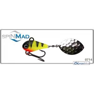 Šupiņš SPINMAD MaG 06 - 0714