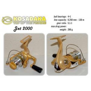 Spole KOSADAKA Jet - 2000