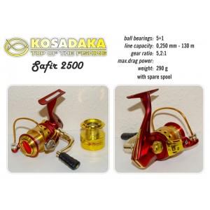 Spole KOSADAKA Safir - 2500