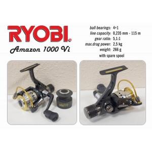 Spole RYOBI Amazon - 1000 Vi