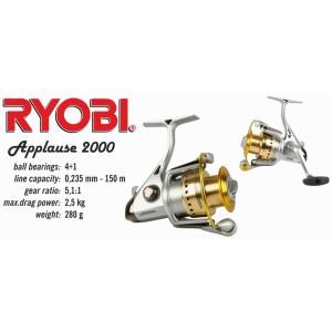 Spole RYOBI Applause - 2000