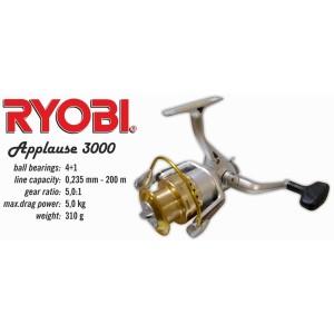 Spole RYOBI Applause - 3000