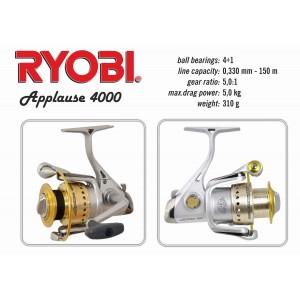 Spole RYOBI Applause - 4000