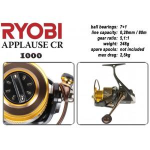 Spole RYOBI Applause CR - 1000