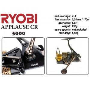 Spole RYOBI Applause CR - 3000