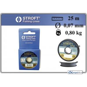 Aukla STROFT GTM 25 - 0.07