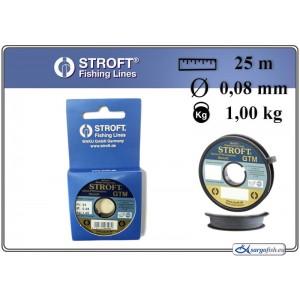 Aukla STROFT GTM 25 - 0.08
