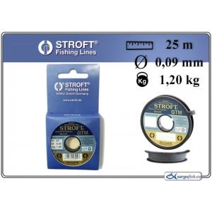Aukla STROFT GTM 25 - 0.09