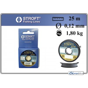 Aukla STROFT GTM 25 - 0.12