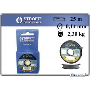 Aukla STROFT GTM 25 - 0.14