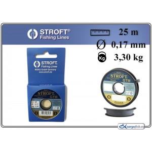 Aukla STROFT GTM 25 - 0.17