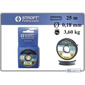Aukla STROFT GTM 25 - 0.18
