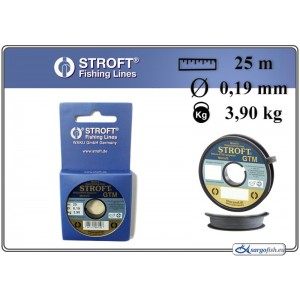 Aukla STROFT GTM 25 - 0.19