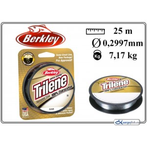 Aukla BERKLEY Trilene 25 - 0.30