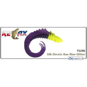 Silikona māneklis RelaX Viper 6 - TS208