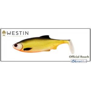 Silikona māneklis WESTIN Ricky the Roach 14 - 393