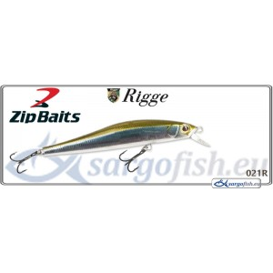 Воблер ZIP BAITS RIGGE 90F - 021R