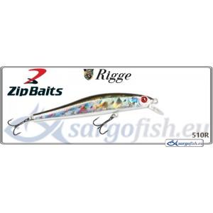 Воблер ZIP BAITS RIGGE 90F - 510R